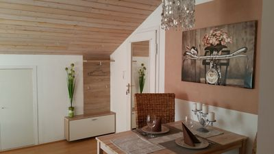 Photo for Cozy Nest am Ammersee invites you to Relax & Recover a