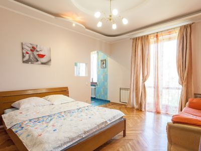 Photo for Apartment with 2 bedrooms in the center.