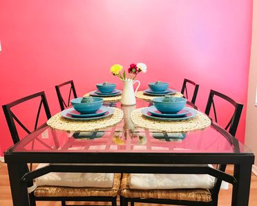 Photo for Pink + Blue Home Heart Of Hollywood W/ Parking