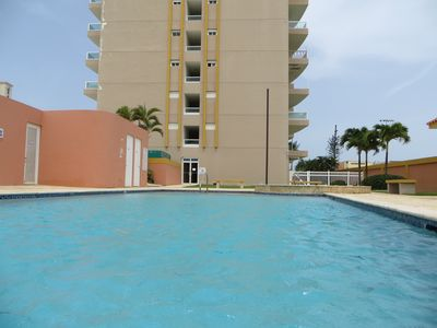 Photo for Rustic beach Apartment @Luquillo
