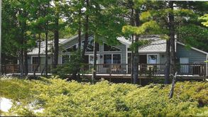 Photo for 3BR Cottage Vacation Rental in Manistique, Michigan