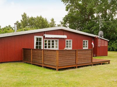 Photo for 5 person holiday home in Glesborg
