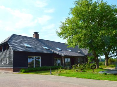 Photo for Expansive Holiday Home in the Forest in Uden