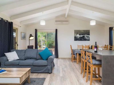 Photo for Exceptional 5 bedroom Beachouse. A Break Away is close to Smiths Beach.