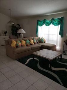 2 VIEW OF LIVING ROOM