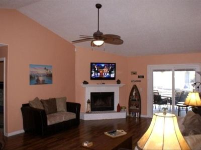 Photo for 3BR House Vacation Rental in Milton, Florida