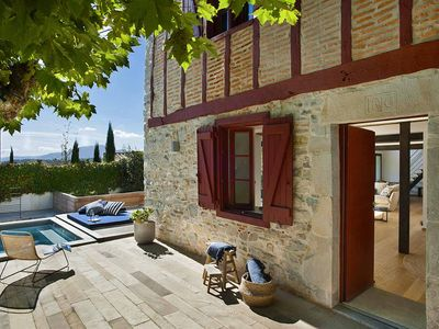 Photo for 6BR House Vacation Rental in Bidart, Nouvelle-Aquitaine