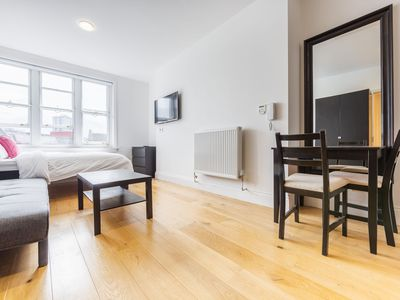 Photo for City Centre Apartment in Listed Building - Apt 4 Saltwell - The Bruce Building