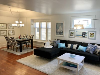 Photo for Quiet and Charming Queen Anne Duplex (Lower)