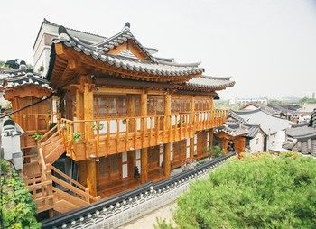 Photo for Laon Hanok Gguljam - Near Jeonju Hanok Village