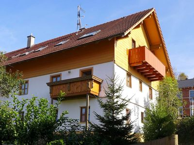 Photo for Cozy 3 bedroom apartment 67m², 2 bedrooms with balcony, pets welcome