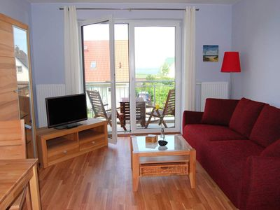 Photo for WI 2 room apartment 5 - Villa Wittow