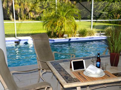 Photo for Modern and newly furnished in sought-after location in the Palm Square in Lehigh Acres