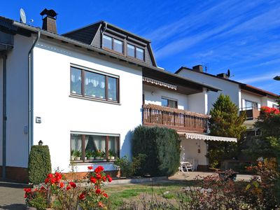 Photo for 2BR Apartment Vacation Rental in BATTENBERG-DODENAU