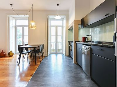 Photo for BAIRRO ALTO SELECTION II by HOMING - Apartment for 3 people in Lisboa ciudad