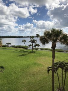 Photo for Waterfront, Renovated  Condo on Exclusive Hutchinson Island,