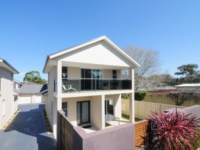 Photo for 2BR Townhome Vacation Rental in Huskisson, NSW