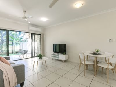 Photo for Secure 2 bed unit in Gray - close Palmerston City