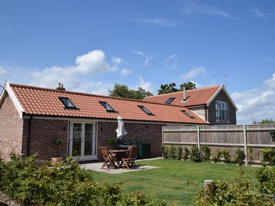 Photo for 2 bedroom Barn in Winterton on Sea - 29236