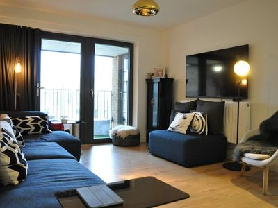 Photo for Modern 1 Bed Apartment In Oval