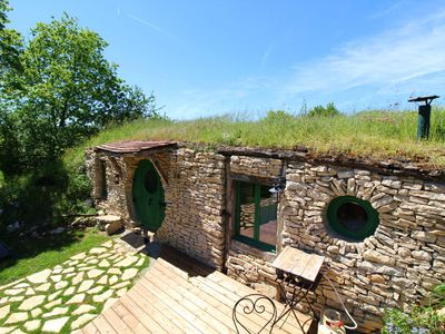 Photo for The Hobbit troglodyte house