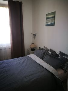 Photo for Town Center of Vence Beautiful Apartment in house Bourgeoise