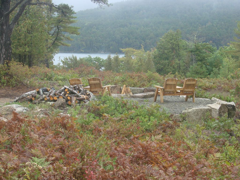 Cottage Rentals Near Acadia Maine Decorating Interior Of Your House
