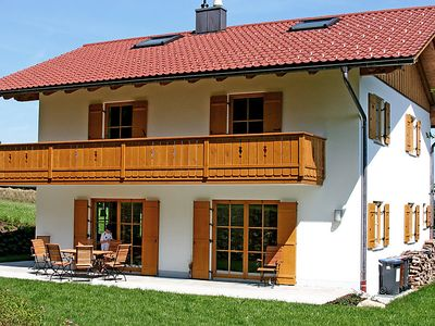 Photo for Vacation home Schwänli in Oberammergau - 8 persons, 4 bedrooms