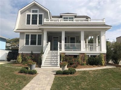 Photo for 4BR House Vacation Rental in Beach Haven, New Jersey