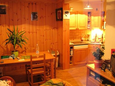 Photo for Résidence La Dame Blanche *** - Chalet 3 Rooms 4/6 People