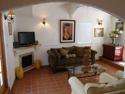 Photo for Mediterranean Cozy 2Bd Cottage House