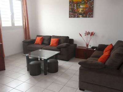 Photo for F3 any comfort in villa, 4-6 persons, near the most beautiful beaches