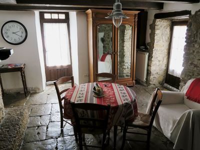 Photo for Charming house in the heart of the Gorges du Tarn.