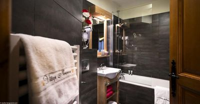 Photo for Village Montana Val Thorens **** - 4 Rooms 6 People