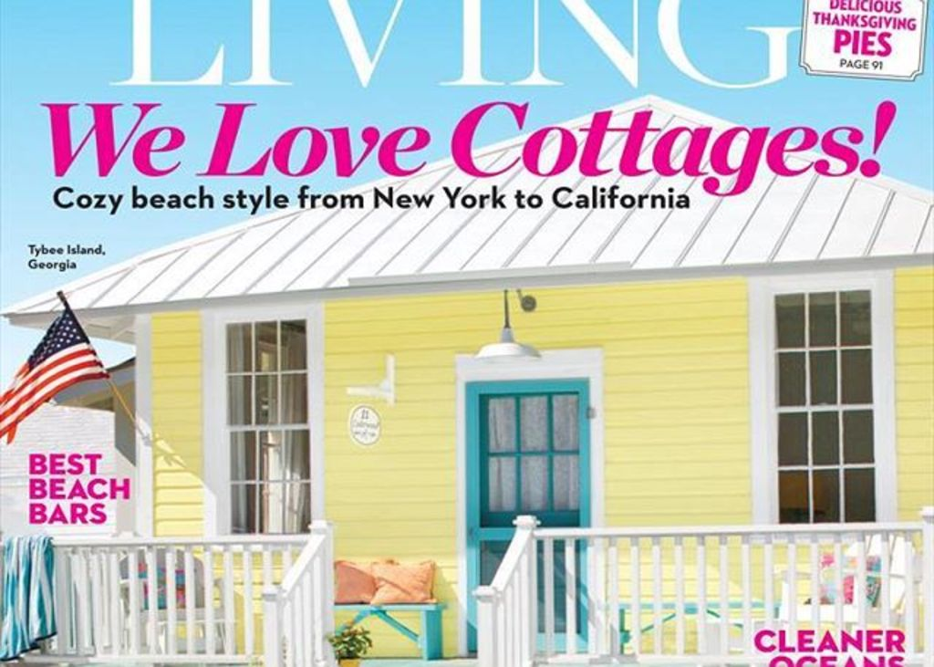 Fabulous Cottage On The Green B Tybee Island Home Interior And Landscaping Eliaenasavecom