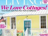Cute cottage with all our needs