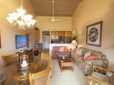 Photo for Napili Shores Resort - 1 Bedroom Remodeled & Gorgeous! A/C Option Available!