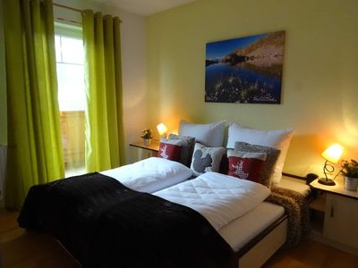 Photo for Apartment for 2-5 persons - Alpine jewel
