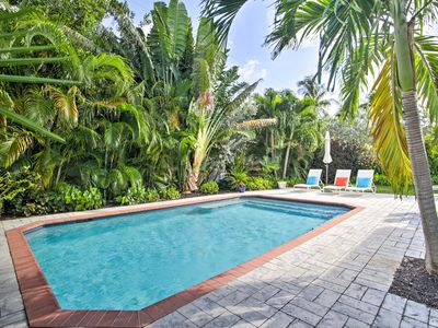 Photo for Luxe Ft. Lauderdale House by Beach, Golf & Town!