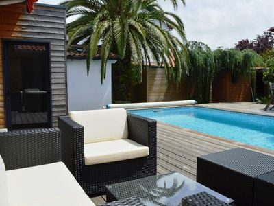 Photo for Villa - Sleeps 6 - ANGLET