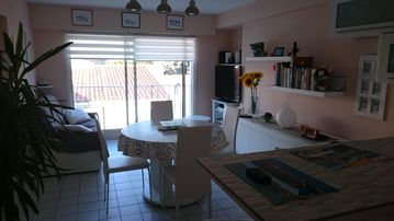 The Sands Apartment, sleeps 4, 150 meters from the sea area Arago 4 bikes