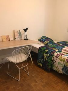 Photo for Cozy Room Rangueil near the City Center
