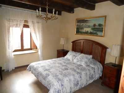 Photo for House for 10 people, one in extra bed, pets allowed