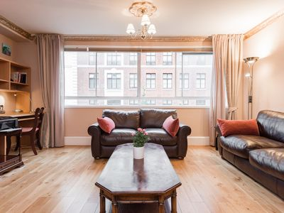 Photo for Prime 2bed Apartment  next to Oxford Circus