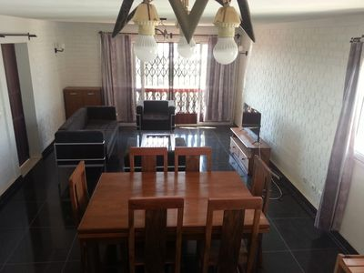 Photo for Seasonal furnished apartment T3