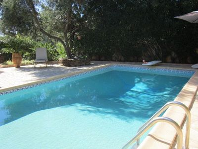 Photo for Villa with swimming pool 6 people - Hyères