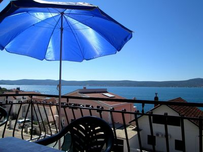 Photo for Apartment IGOR  - Sveti Petar, Riviera Biograd, Croatia