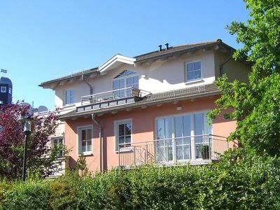 Photo for House Godewind Fewo 15 - House Godewind Fewo 15 with roof terrace and Wi-Fi