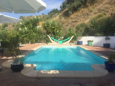 Photo for SEPTEMBER SALE, Luxury, Contemporary Villa, Mountain, Sea Views,  WOW factor