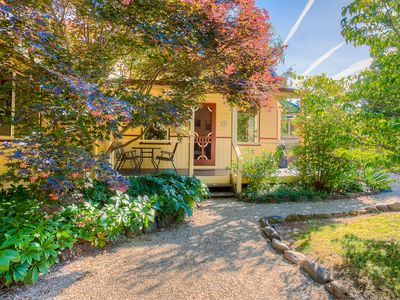 Photo for Autumn Abode Cottages - Two Bedroom Cottage